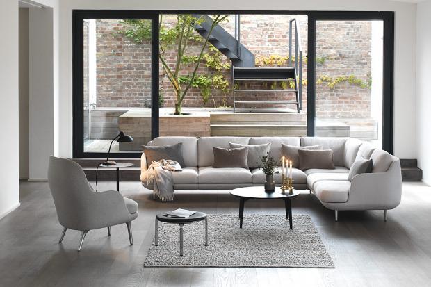 Wohnzimmer Sofa Kreativ On Mit Wohntipps Fürs SCHÖNER WOHNEN 3