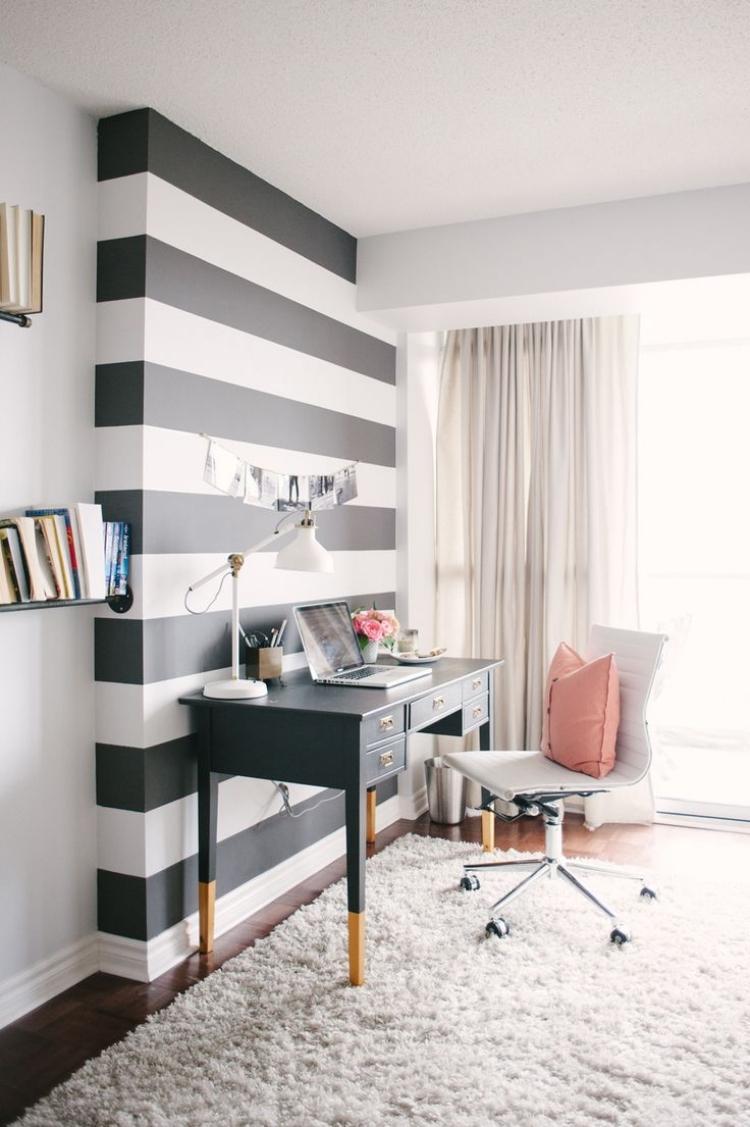 Wohnzimmer Streichen Schön On Beabsichtigt Braun Full Size Of 8