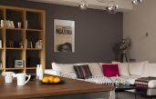 Wohnzimmer Streichen Tipps