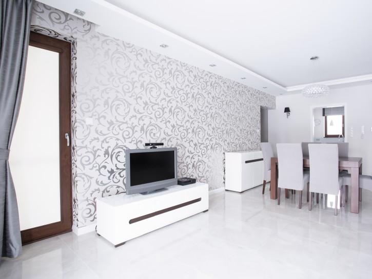 Wohnzimmer Tapeten 2015 Bemerkenswert On Für 13 Ideen Zur Wandgestaltung Im 8