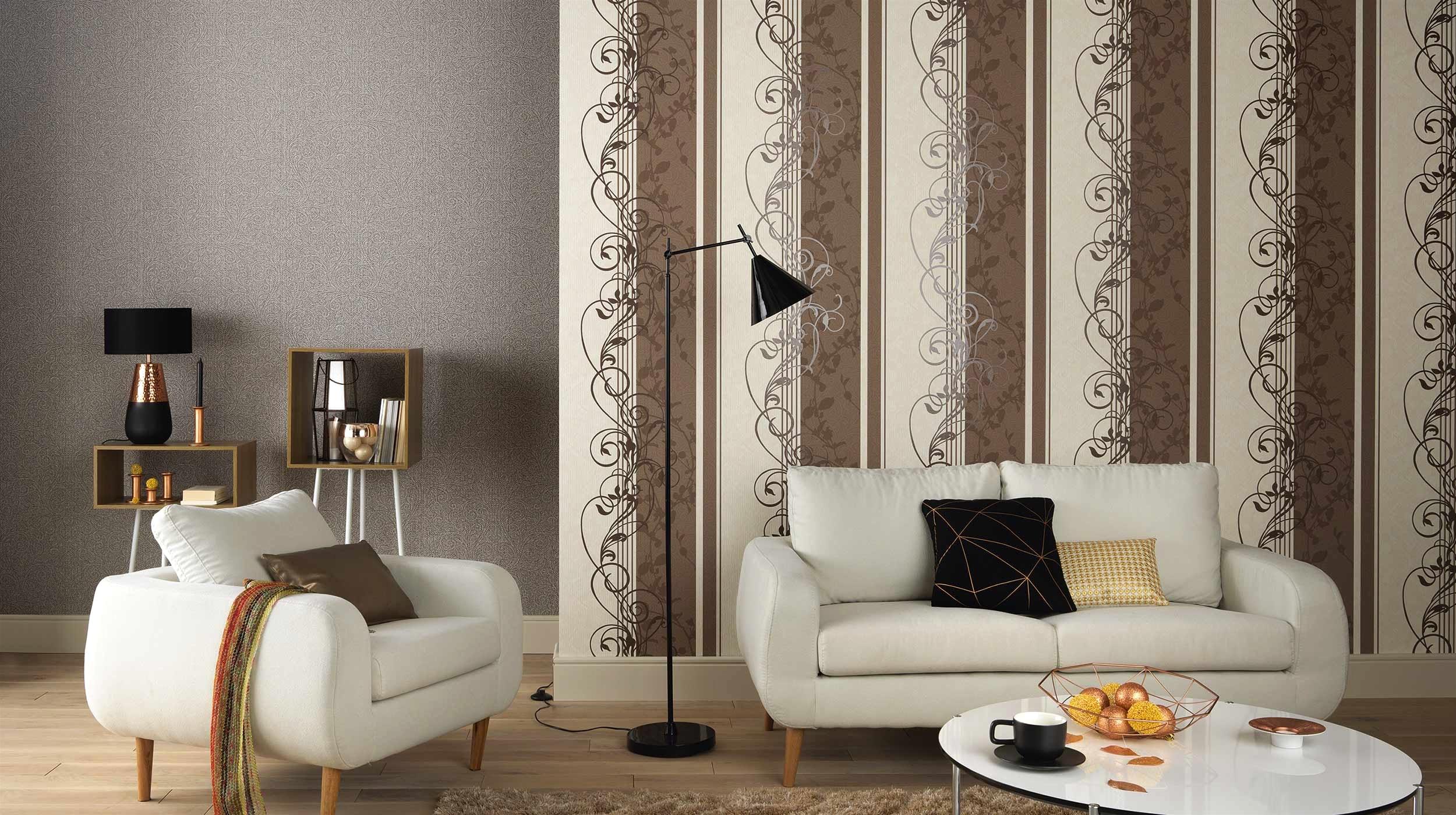 Wohnzimmer Tapeten 2015 Modern On überall Verwirrend Dekoration Ideen 5