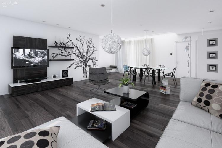Wohnzimmer Trends 2015