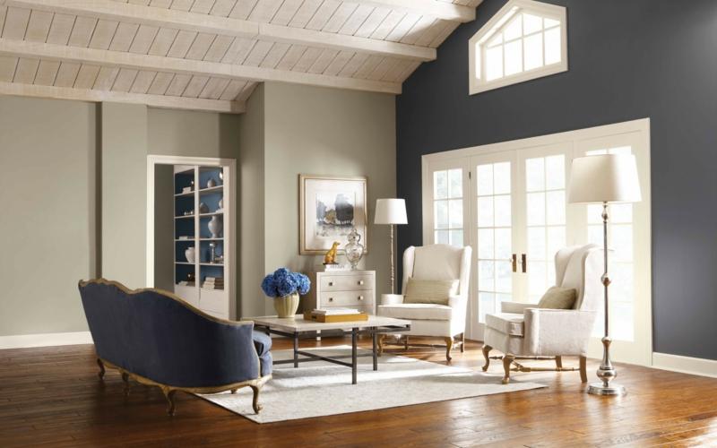 Wohnzimmer Trends 2015 Stilvoll On In Design Finden Sie Ihre Wohnung Dekor Stil 4