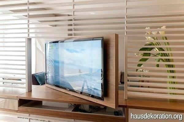 Wohnzimmer Tv Wand Ideen Modern On In Kogbox Com 6