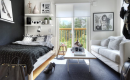 Zimmer Auf Kleinem Raum Frisch On Andere 15 Grosse Ideen Für Kleine Wohnungen Sweet Home 9