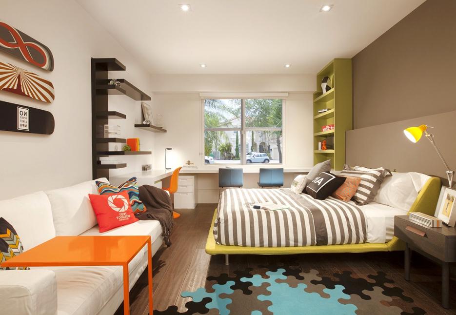 Zimmer Einrichten Ideen Jugendzimmer Erstaunlich On Auf Wohndesign 2017 Unglaublich Attraktive Dekoration Coole 7