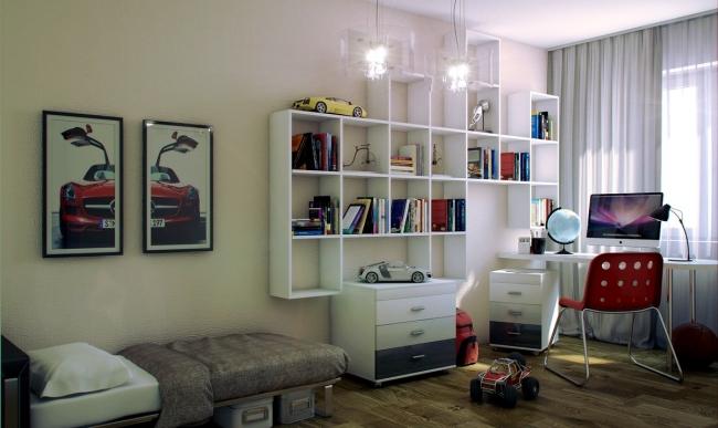 Zimmer Einrichten Ideen Jugendzimmer Glänzend On überall 107 Fürs Modern Und Kreativ 3