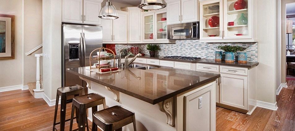 Amerikanische Küche Einrichtung Erstaunlich On Andere Und Kuechen Design 4