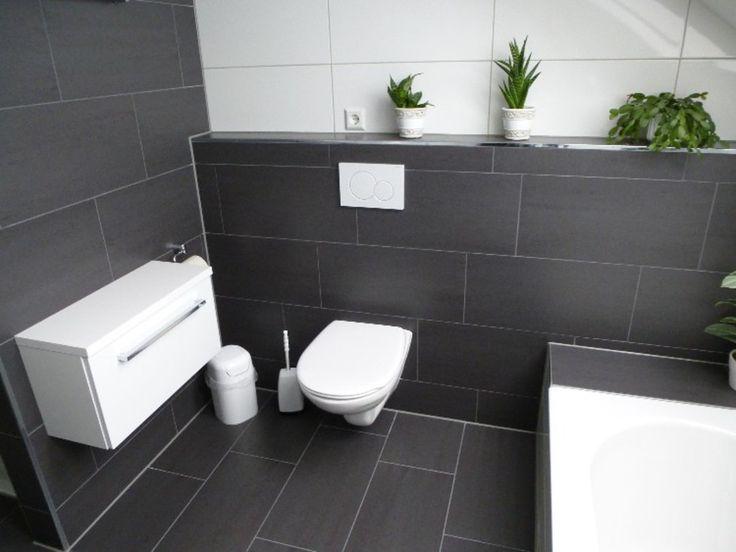 Anthrazit Fliesen Bad Einzigartig On Andere In Grau Großartig Für Badezimmer 7
