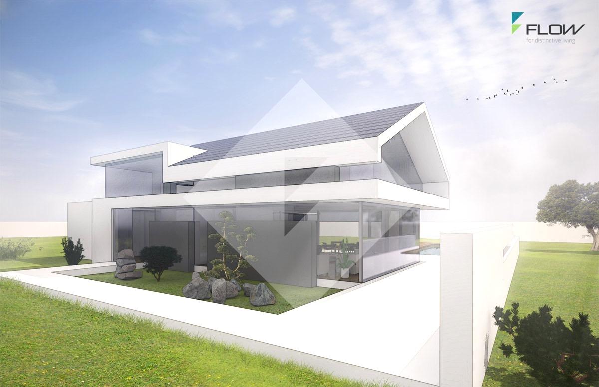 Architektur Wohnhaus Fuchs Und Wacker Erstaunlich On Andere überall Uncategorized Schönes 7