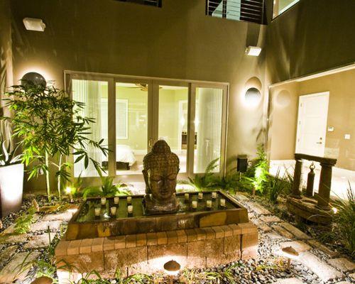 Asiatisches Wohnzimmer Einfach On überall Ideen Buddha Large Size Of Moderne Huser Mit 9