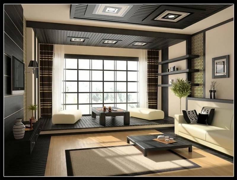 Asiatisches Wohnzimmer Exquisit On Innerhalb Utopiafm Net 5