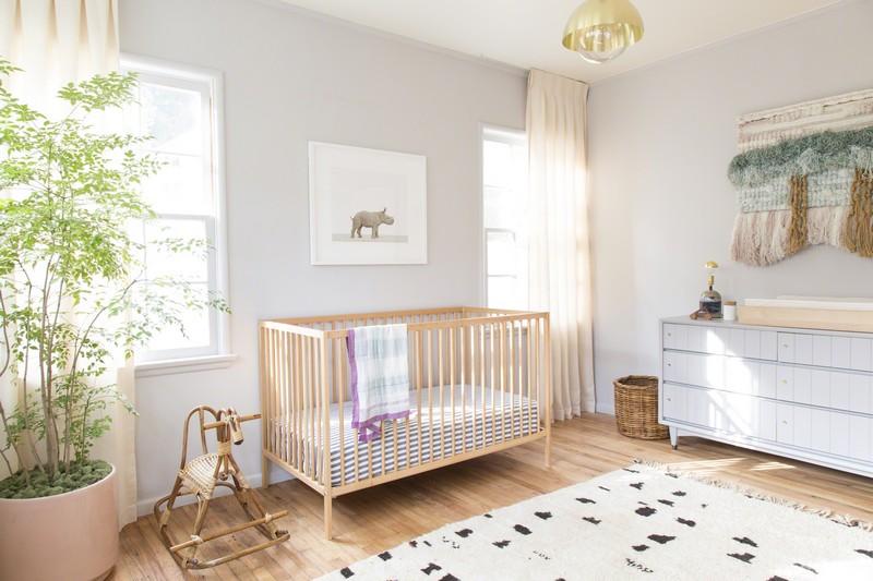 Babyzimmer Einrichten Ideen Mädchen Beeindruckend On Beabsichtigt Modern Gestalten Für Maedchen 1