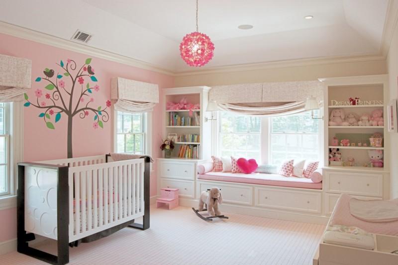 Babyzimmer Einrichten Ideen Mädchen Einfach On Und 50 Süße Für Plus Interessant 6
