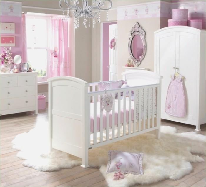 Babyzimmer Einrichten Ideen Mädchen Glänzend On Auf Mdchen Freshlogic Co 4