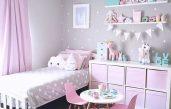 Babyzimmer Einrichten Ideen Mädchen