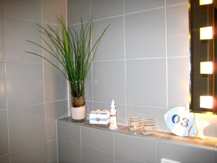 Bad Deko Modern Nett On Innerhalb Badezimmer Design Unschlagbar Zum 2