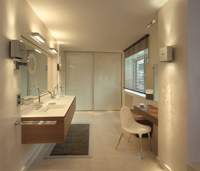 Bad Modern On Andere Auf Badezimmer Beautiful Home Design Ideen 5