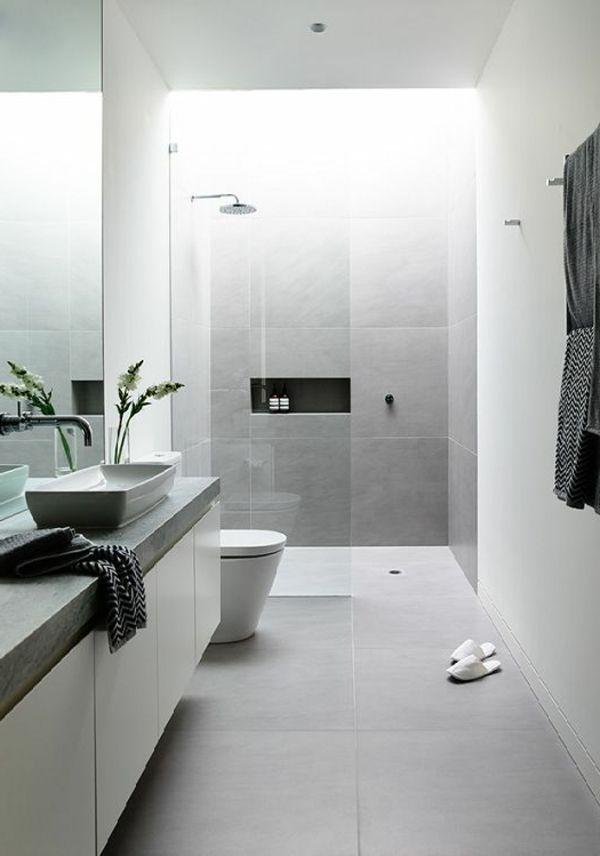 Bad Weiss Großartig On Andere überall Die Besten 25 Weiße Badezimmer Ideen Auf Pinterest 3