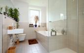 Badgestaltung Fliesen Ideen