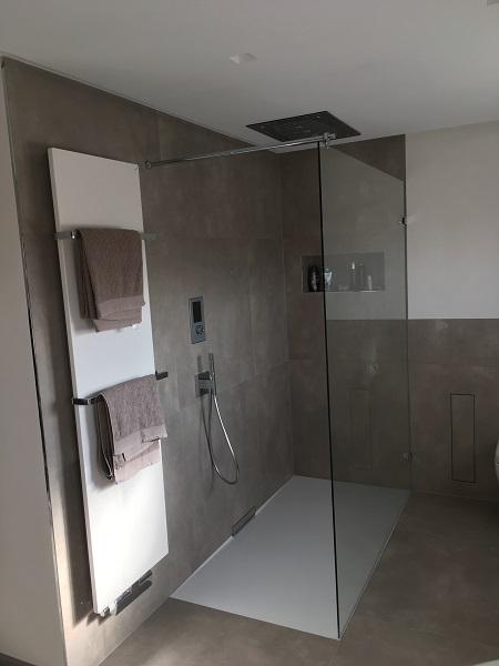 Badverkleidung Ideen Perfekt On In Bezug Auf Der Badeinrichter Bad Badezimmer Und Bäder Referenzen 3