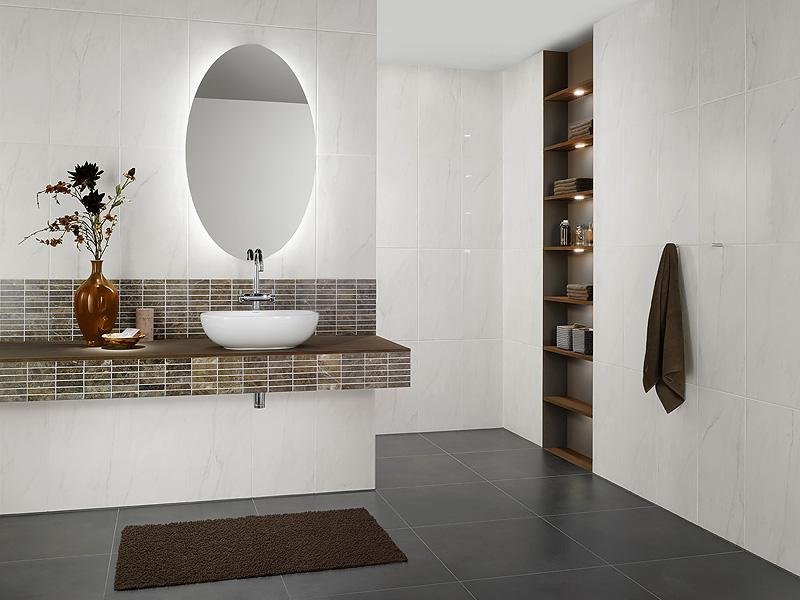 Badverkleidung Ideen Unglaublich On In Bezug Auf Modern Mosaik Fliesen Bad Letztere Auch 9