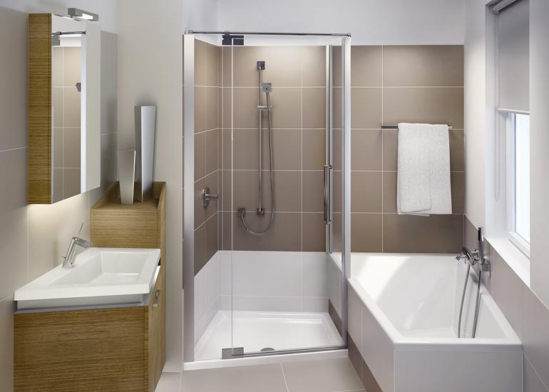 Badverkleidung Ideen Zeitgenössisch On In Bezug Auf Badprofi Bad 1