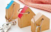 Basteln Mit Holz Ideen