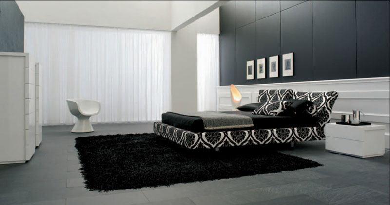 Bilder Von Modernen Schlafzimmern Herrlich On Modern Für Www Sieuthigoi Com 4