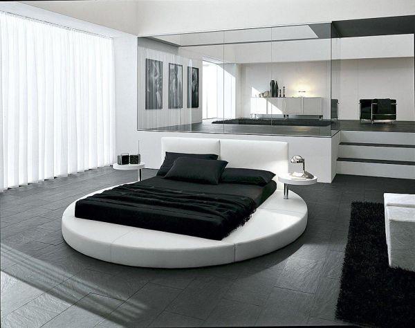 Bilder Von Modernen Schlafzimmern Herrlich On Modern Innerhalb Ideen Moderne Muster 1