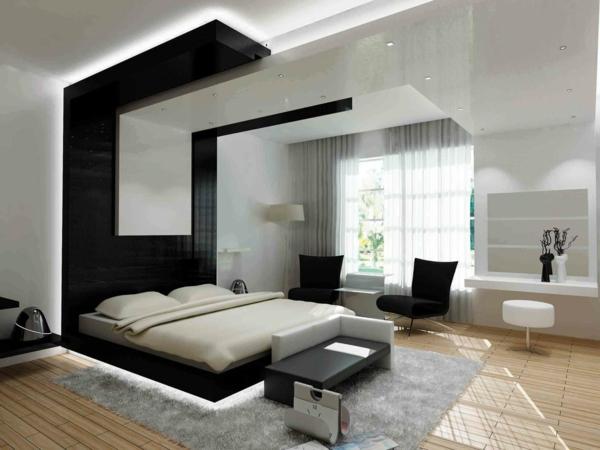 Bilder Von Modernen Schlafzimmern Modern On Mit Www Sieuthigoi Com 3