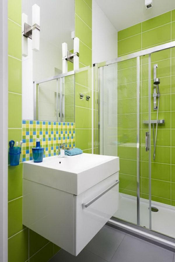 Bodenfliesen Bad Gruen Großartig On Andere In Bezug Auf Badezimmer Fliesen Ideen Grun Houzzilla Com 3