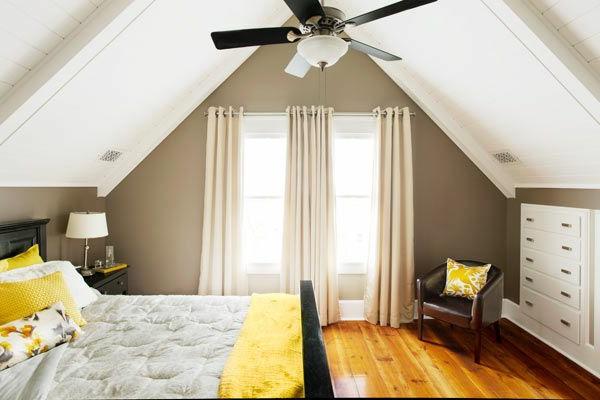 Dachgeschoss Schlafzimmer Einrichten Charmant On Mit Die Besten 2
