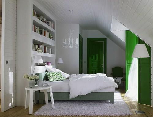 Dachgeschoss Schlafzimmer Einrichten Charmant On überall 38 Tolle Und Behagliche Im Praktische Ideen 1
