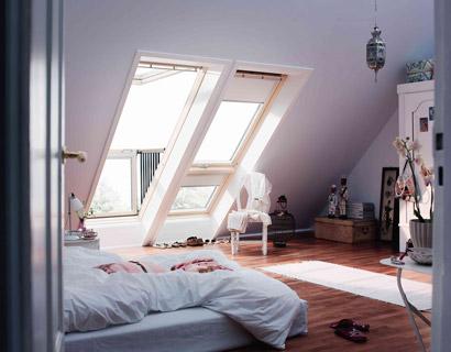 Dachgeschoss Schlafzimmer Einrichten Perfekt On Beabsichtigt Herrlich Villaweb Info Design 5