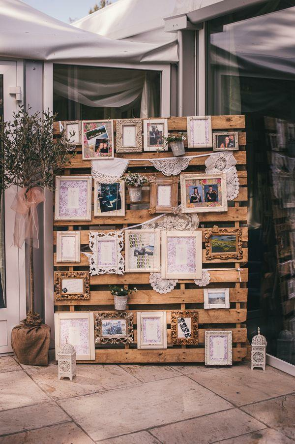 Deko Aus Europaletten Einfach On Andere In Bezug Auf Coole DIY Europalette Für Ihre Hochzeit 6