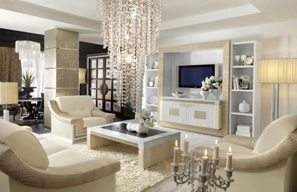 Dekoration Für Wohnzimmer Stilvoll On Und Deko 7