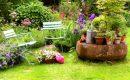 Dekoration Garten Exquisit On Andere Für Zeitgenössische Dekorative 9