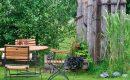 Dekoration Garten Modern On Andere überall Sichtschutz Gestalten Ideen Für Einen Schönen Sitzplatz Im 5