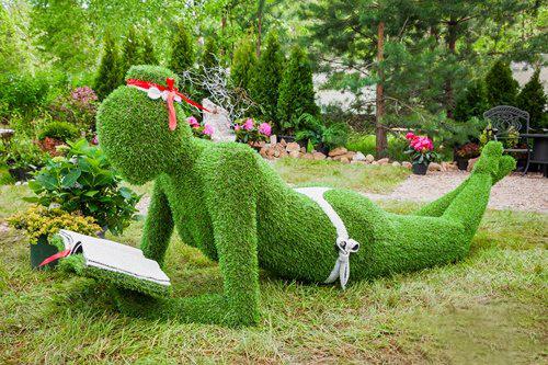 Dekoration Garten Nett On Andere Auf Machen Deko Ideen Selbermachen Dekorieren 6