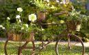 Dekoration Garten Zeitgenössisch On Andere Mit Vintage Deko Lässt Den Charmanter Und Weiblicher Erscheinen 7