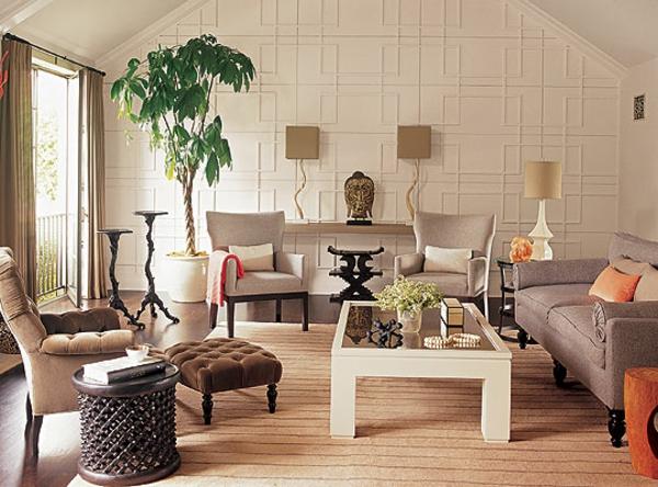 Dekoration Wohnen Ideen Glänzend On Und Wohnung Kreativ Beabsichtigt Modern 9
