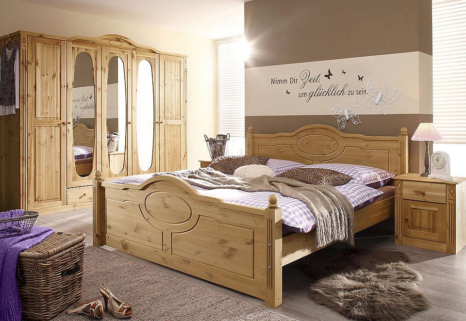 Dekorieren Im Landhausstil Schlafzimmer Großartig On Mit Für Landhaus Deko 3