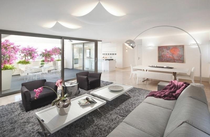 Dekorieren Modern Charmant On Beabsichtigt Home Faszinierend Dekoideen Wohnzimmer 1