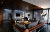 Designwohnzimmer