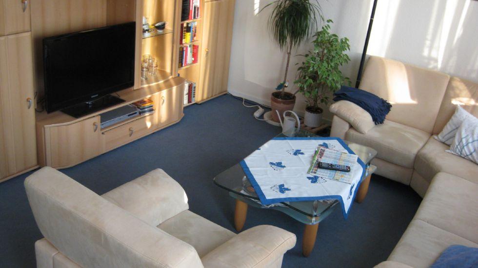 Deutsches Wohnzimmer