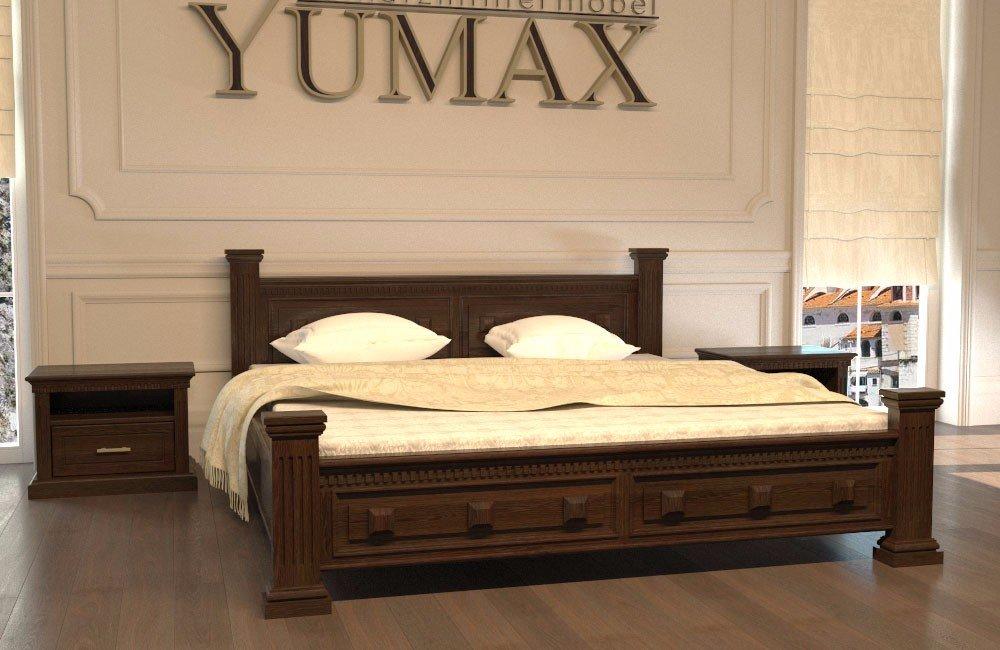 Doppelbett Luxus Frisch On Andere Auf Bett Caesar Luxusbetten Betten Aus Massivholz 3