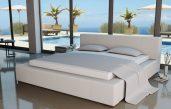 Doppelbett Luxus