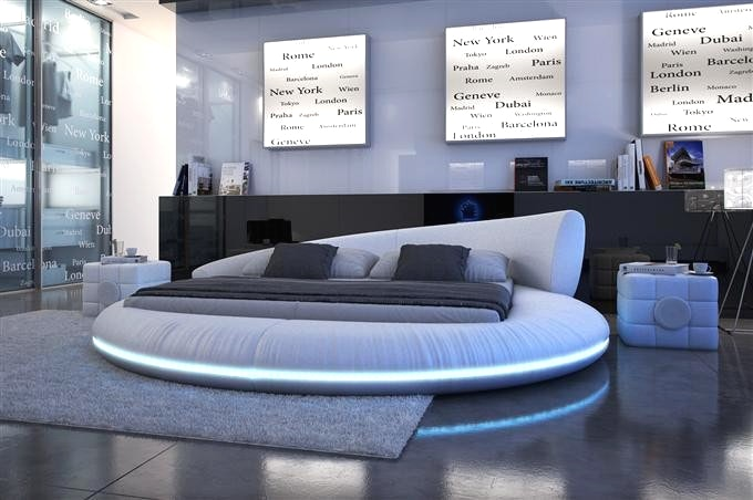 Doppelbett Luxus Perfekt On Andere In Bezug Auf Gute Ideen Bett Alle Betten 1