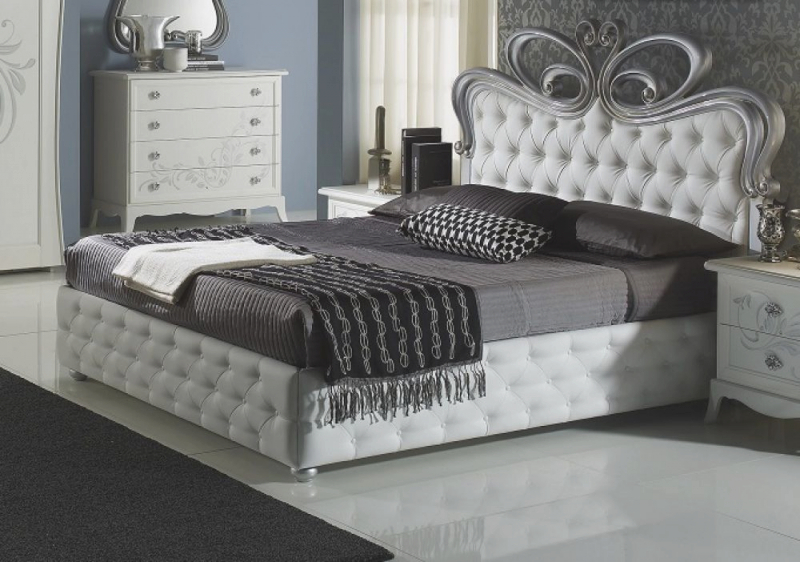 Doppelbett Luxus Perfekt On Andere Mit Ziakia Eyesopen Co 7